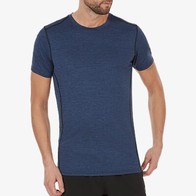 Boston Sportshirt, Estate Blau