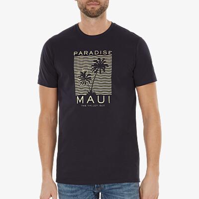 The City - Maui, Dunkelblau