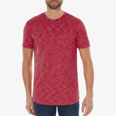Altea T-shirt, Rot