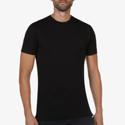 Preston *Limited Edition* T-Shirt, Black