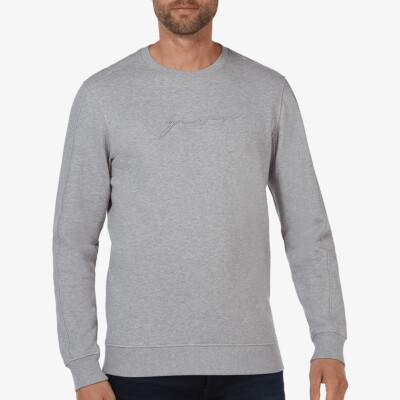 Cambridge *Limited Edition*, Grey melange