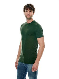 Einfarbige T-Shirts für Herren