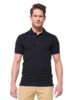 Regular Fit Poloshirt für Männer